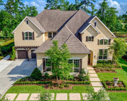 Photo of 107 E BLACK KNIGHT, The Woodlands, TX 77382 (MLS # 33587823)