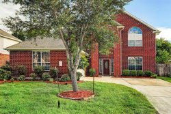 Photo of 5806 Little Grove Drive, Pearland, TX 77581 (MLS # 33634406)