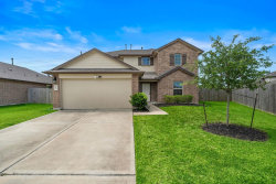 Photo of 73 Palm Grove Drive, Manvel, TX 77578 (MLS # 33718386)