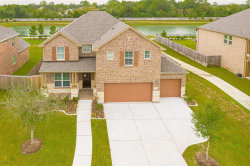 Photo of 7219 Lake View Terrace Drive, Pearland, TX 77584 (MLS # 33725403)