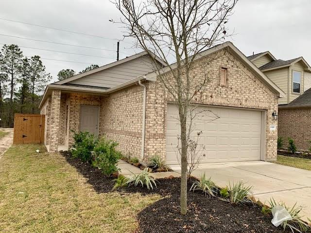 Photo for 13221 Dancing Reed Drive, Texas City, TX 77510 (MLS # 33733259)