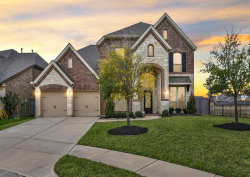 Photo of 9123 Eagles Brook Court, Cypress, TX 77433 (MLS # 33877511)