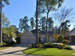 Photo of 59 W Palmer Bend, The Woodlands, TX 77381 (MLS # 34000985)