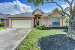 Photo of 20810 Medallion Pointe Drive, Katy, TX 77450 (MLS # 34022624)