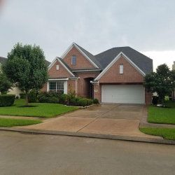 Photo of 18007 Dunoon Bay Point Court, Cypress, TX 77429 (MLS # 34137818)