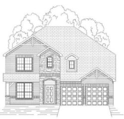 Photo of 15410 Paxton Woods Drive, Humble, TX 77346 (MLS # 3428640)