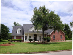 Photo of 2145 Riverside Drive, West Columbia, TX 77486 (MLS # 34565075)