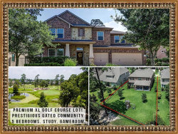 Photo of 13915 Cole Point Drive, Humble, TX 77396 (MLS # 34867436)