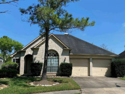 Photo of 3811 Blossom Court, Pearland, TX 77584 (MLS # 35097193)