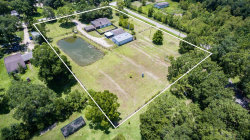 Photo of 90 Meyer Road, Huffman, TX 77336 (MLS # 35166154)