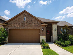 Photo of 2309 Grayson Valley, Pearland, TX 77089 (MLS # 35291052)