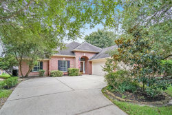 Photo of 15 Eagle Rise Place, The Woodlands, TX 77382 (MLS # 35308150)