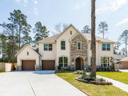 Photo of 310 Mill Creek Road, Pinehurst, TX 77362 (MLS # 35420379)