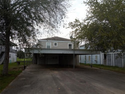 Photo of 346 Redfish Drive, Freeport, TX 77541 (MLS # 35559244)
