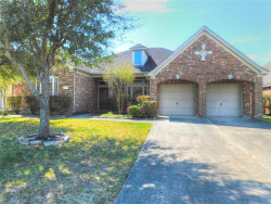 Photo of 9530 Garnet Falls Lane, Humble, TX 77396 (MLS # 36855983)