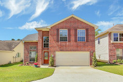 Photo of 12553 Canyon Hill Drive, Willis, TX 77318 (MLS # 36894061)