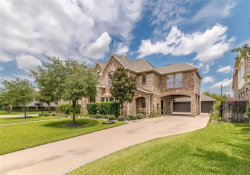 Photo of 17218 Country Brook Lane, Houston, TX 77095 (MLS # 36922689)