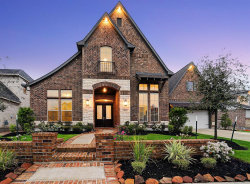Photo of 16715 Cedar Yard Lane, Cypress, TX 77433 (MLS # 36945280)