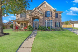 Photo of 6419 Mouring Court, Spring, TX 77389 (MLS # 37000856)