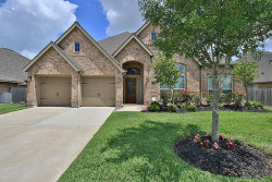 Photo of 13711 Mooring Point, Pearland, TX 77584 (MLS # 3703381)