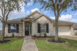 Photo of 3431 Monarch Meadow Lane, Pearland, TX 77581 (MLS # 37230381)