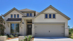 Photo of 19619 Mier Expedition Drive, Cypress, TX 77433 (MLS # 37382556)
