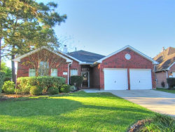 Photo of 7603 Angler Drive, Humble, TX 77346 (MLS # 37397934)