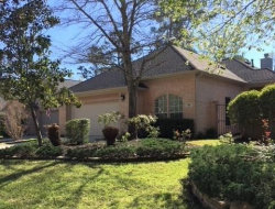 Photo of 46 N Manorcliff Place, The Woodlands, TX 77382 (MLS # 37399749)
