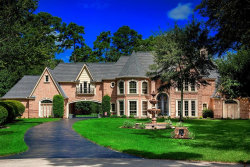 Photo of 6 Lacewing Place, The Woodlands, TX 77380 (MLS # 3740975)
