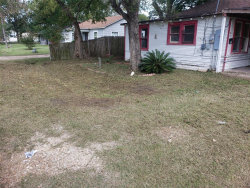 Photo of 507 S Liberty Street, El Campo, TX 77437 (MLS # 3745071)