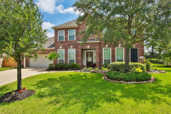 Photo of 17502 Warm Winds Drive, Tomball, TX 77377 (MLS # 37822089)