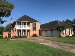 Photo of 2158 Riverside Drive, West Columbia, TX 77486 (MLS # 37840681)