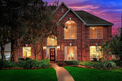 Photo of 18 S Dragonwood Place, The Woodlands, TX 77381 (MLS # 38807179)
