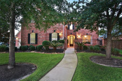 Photo of 9710 Rollinson Park Drive, Spring, TX 77379 (MLS # 39273414)