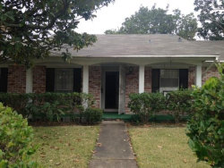 Photo of 4122 Regency Drive, Houston, TX 77045 (MLS # 39565966)