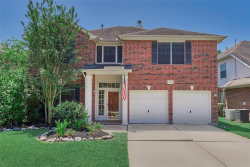 Photo of 8711 Desert Palms Drive, Spring, TX 77379 (MLS # 39830051)
