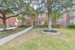 Photo of 7138 Hot Creek Trace, Humble, TX 77346 (MLS # 39899111)