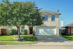 Photo of 169 Rodeo Drive, Manvel, TX 77578 (MLS # 3994970)