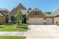 Photo of 4827 Preserve Creek Court, Spring, TX 77389 (MLS # 39960617)