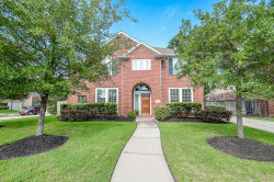 Photo of 14626 Wood Thorn Court, Humble, TX 77396 (MLS # 40221323)