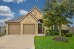 Photo of 1802 Matthew Glen Lane, Richmond, TX 77469 (MLS # 40342491)