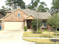 Photo of 9723 Clanton Pines Drive, Humble, TX 77396 (MLS # 41003667)