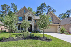 Photo of 515 Woodsy Pine Court, Conroe, TX 77304 (MLS # 41021405)