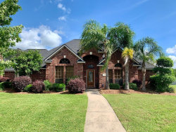 Photo of 17 Harvest Way, Angleton, TX 77515 (MLS # 4109887)