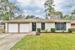 Photo of 4207 Mossygate Drive, Spring, TX 77373 (MLS # 41115670)