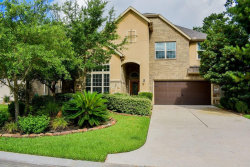 Photo of 42 CANOE BEND, The Woodlands, TX 77389 (MLS # 41141413)