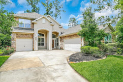 Photo of 46 N Rocky Point Circle, Spring, TX 77389 (MLS # 41155047)