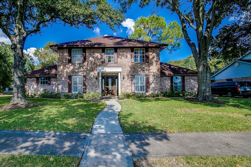 Photo for 15534 Congo Lane, Jersey Village, TX 77040 (MLS # 41268932)