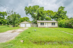 Photo of 1148 2nd St, Clute, TX 77531 (MLS # 41276948)