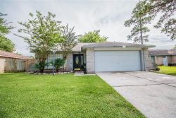 Photo of 10914 Maple Rock Drive, Humble, TX 77396 (MLS # 41326515)